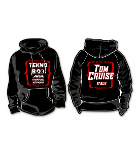 "Hoodie ""Maugrafix thesis"""