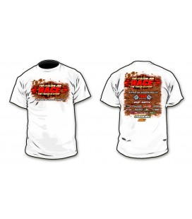 "Tshirt ""The Italian Job Race"""