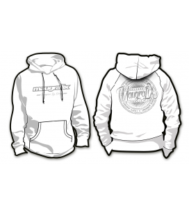 "Hoodie ""Maugrafix - Champions By Design"""